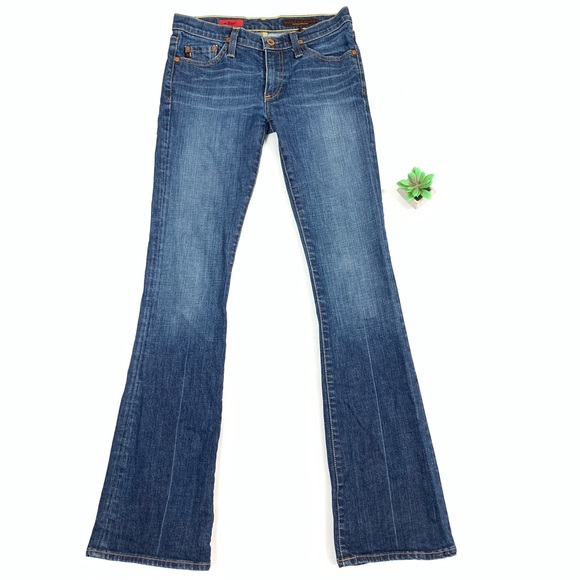 Ag Adriano Goldschmied Denim - AG Adriano Goldschmied the angel jeans size 26 🍕